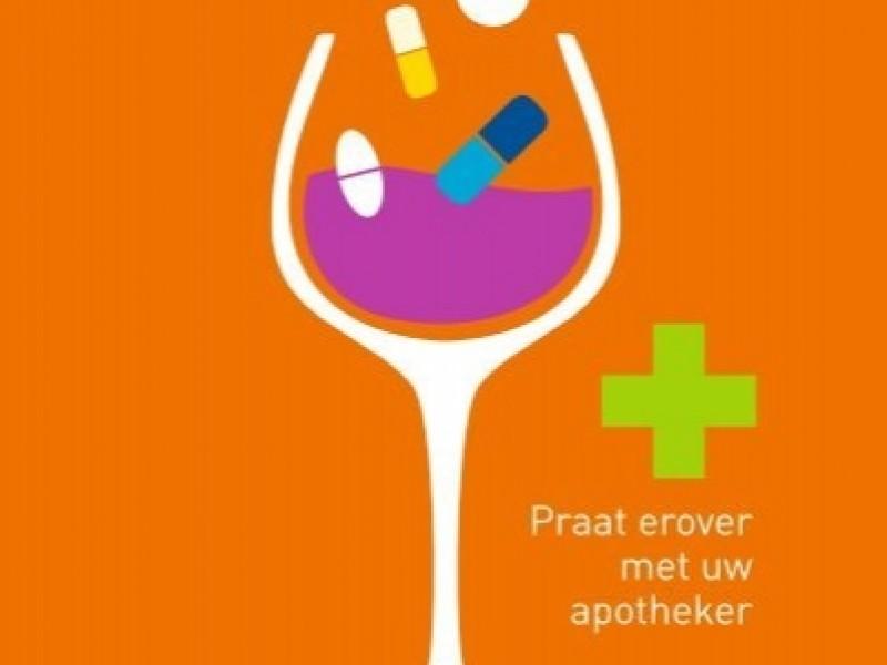 Geneesmiddelen & alcohol